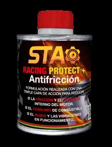Racing Protect+. Tratamiento de lubricante