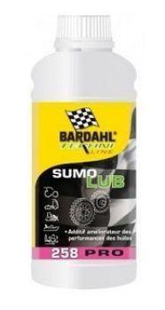 Sumolub tratamiento de lubricante