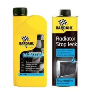 Truckline anti-fuites Bardahl Tapafugas radiador