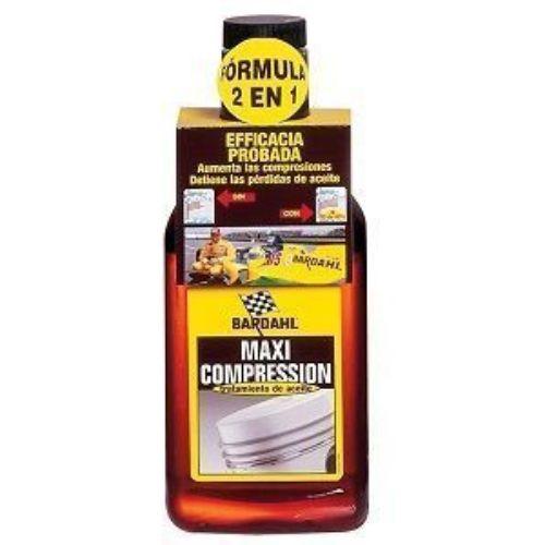 Maxi Compresión