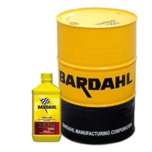 XTC C60 Fullerene Motor Oil 10w30 Moto Bardahl. Aceite moto 10w30 4t