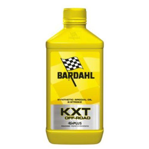 Lubricante de moto KXT off road Bardahl