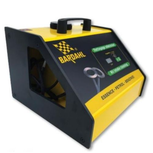 Máquina limpieza Admisión Gasolina
